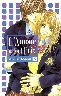L'amour à tout prix. Volume 8