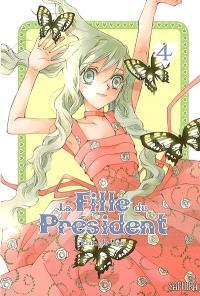 La fille du Président. Volume 4