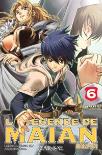La légende de Maian. Volume 6