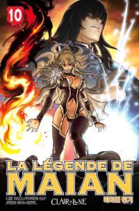 La légende de Maian. Volume 10