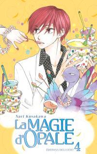 La magie d'Opale. Volume 4