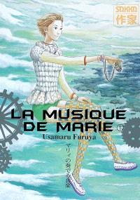 La musique de Marie. Volume 1