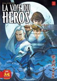 La voie du héros. Volume 3