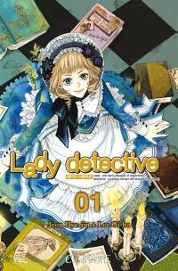 Lady detective. Volume 1
