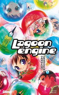 Lagoon engine. Volume 1