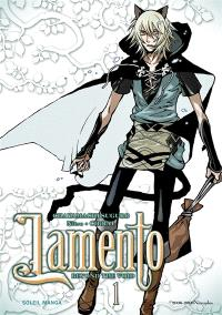 Lamento : beyond the void. Volume 1