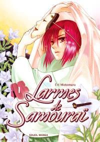 Larmes de samouraï. Volume 1
