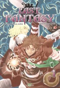 Last Fantasy. Volume 1