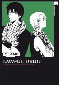 Lawful drug = médicament légal. Volume 1