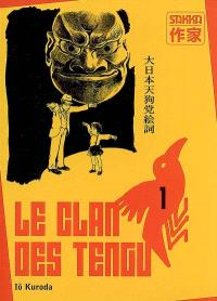 Le clan des Tengu. Volume 1