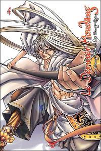 Le dernier Moudang. Volume 4