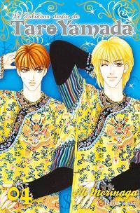 Le fabuleux destin de Taro Yamada. Volume 4