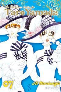Le fabuleux destin de Taro Yamada. Volume 7