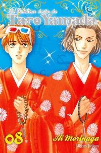Le fabuleux destin de Taro Yamada. Volume 8