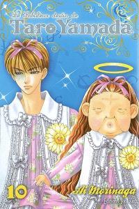 Le fabuleux destin de Taro Yamada. Volume 10