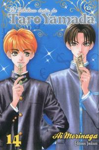 Le fabuleux destin de Taro Yamada. Volume 14