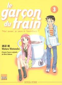 Le garçon du train. Volume 3