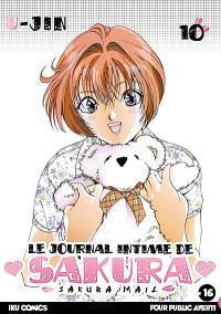 Le journal intime de Sakura. Volume 12