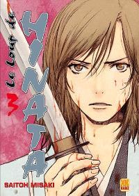 Le loup de Hinata. Volume 3