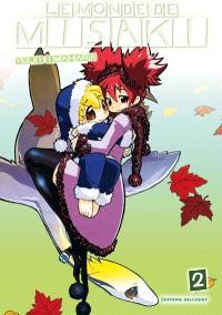 Le monde de Misaki. Volume 2