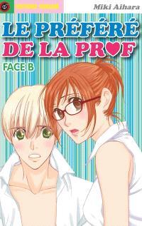 Le préféré de la prof. Volume 2