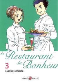 Le restaurant du bonheur. Volume 3