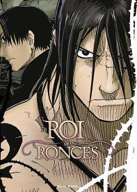 Le roi des ronces. Volume 5