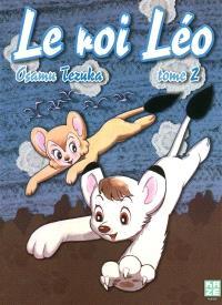 Le roi Léo. Volume 2