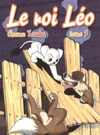Le roi Léo. Volume 3
