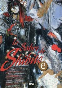 Le sabre de Shibito. Volume 6