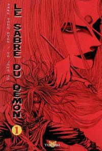 Le sabre du démon. Volume 1