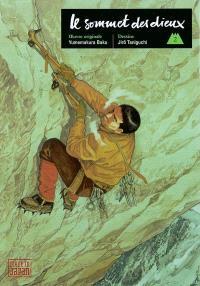 Le sommet des dieux. Volume 2