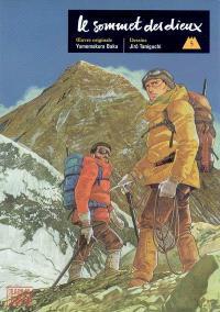 Le sommet des dieux. Volume 5