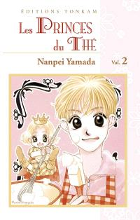 Les princes du thé. Volume 2