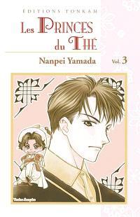 Les princes du thé. Volume 3