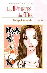 Les princes du thé. Volume 4