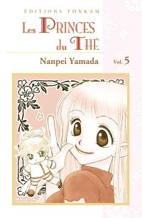 Les princes du thé. Volume 5