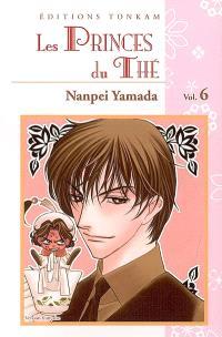Les princes du thé. Volume 6