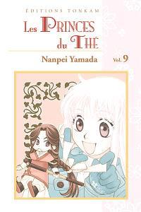 Les princes du thé. Volume 9