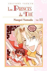 Les princes du thé. Volume 11