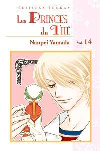 Les princes du thé. Volume 14