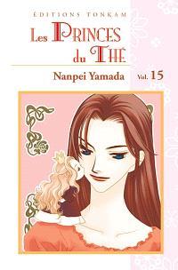 Les princes du thé. Volume 15