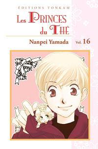 Les princes du thé. Volume 16