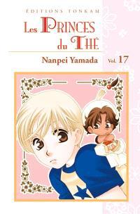 Les princes du thé. Volume 17
