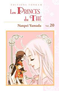 Les princes du thé. Volume 20