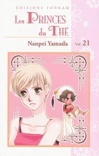 Les princes du thé. Volume 21