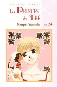 Les princes du thé. Volume 24
