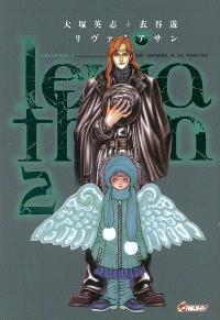 Léviathan. Volume 2
