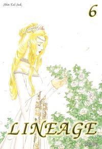 Lineage. Volume 6