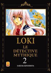 Loki, le détective mythique. Volume 2